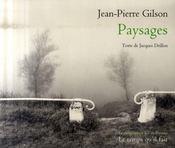 Paysages - Intérieur - Format classique