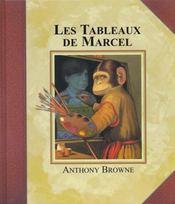 Les Tableaux De Marcel - Intérieur - Format classique