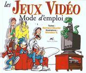 Jeux Video Mode D'Emploi - Intérieur - Format classique