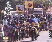 Dakar 2004 - Intérieur - Format classique