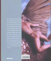 Anthony Gayton Sinners Et Saints - 4ème de couverture - Format classique