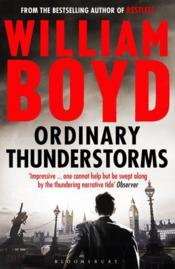 Vente  ORDINARY THUNDERSTORMS  - William Boyd