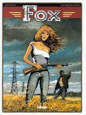 Fox t.7 ; los alamos trinity - Intérieur - Format classique