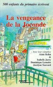 La Vengeance De La Joconde - Intérieur - Format classique