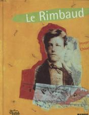 Rimbaud - Couverture - Format classique