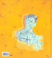 Rimbaud - 4ème de couverture - Format classique