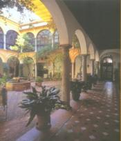 Paradores ; des châteaux en Espagne - 4ème de couverture - Format classique