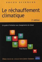 Le réchauffement climatique - Intérieur - Format classique