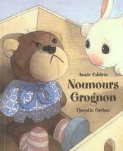 Nounours Grognon - Intérieur - Format classique