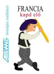 Le francais de poche pour hongrois : francia kapd elo - Couverture - Format classique