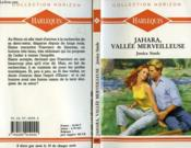 Jahara Vallee Merveilleuse - Whithout Knowing Why - Couverture - Format classique