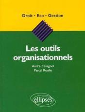 Les Outils Organisationnels - Intérieur - Format classique