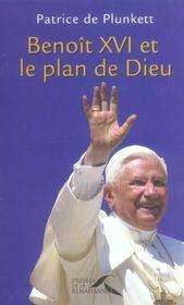 Benoit xvi et le plan de dieu - Intérieur - Format classique