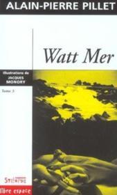 Watt Mer T3 - Couverture - Format classique