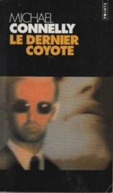 Le dernier coyote - Couverture - Format classique