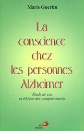 Conscience Chez Les Personnes Alzheimer - Intérieur - Format classique