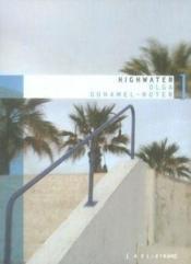 Highwater - Couverture - Format classique