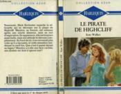 Le Pirate De Highcliff - Chase The Dawn - Couverture - Format classique