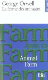 la ferme des animaux orwell pdf