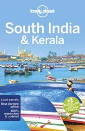Vente livre :  South India & Kerala (9e édition)  - Collectif