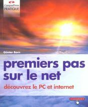 Premier Pas Sur Le Net - Intérieur - Format classique