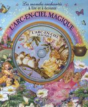 L'arc-en-ciel magique - Intérieur - Format classique