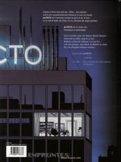 Protecto t.2 ; madame - 4ème de couverture - Format classique