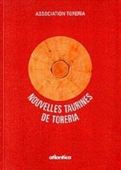 Nouvelles Taurines De Toreria  - Thierry Ripoll