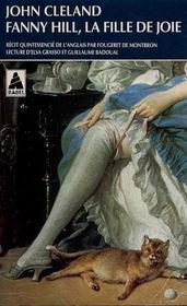 Fanny Hill, La Fille De Joie - Intérieur - Format classique