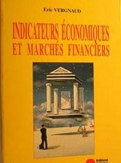 Indicateurs Economiques Et Marches Financiers - Intérieur - Format classique