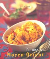 Cuisine du moyen-orient - Intérieur - Format classique