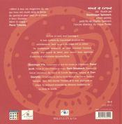 Roule le cirque - 4ème de couverture - Format classique
