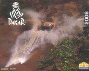 Dakar 2006 - Intérieur - Format classique