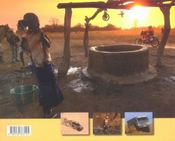 Dakar 2006 - 4ème de couverture - Format classique