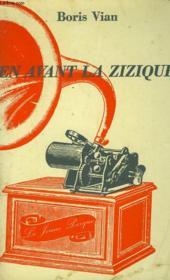 En Avant La Zizique... ...Et Par Ici Les Gros Sous - Couverture - Format classique