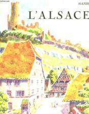 L'Alsalce - Couverture - Format classique