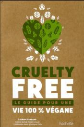 Vente livre :  Cruelty-free  - Laurence Harang