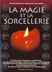 Magie Et La Sorcellerie (La) - Intérieur - Format classique