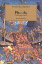 Picatrix ; l'echelle pour l'enfer - Couverture - Format classique
