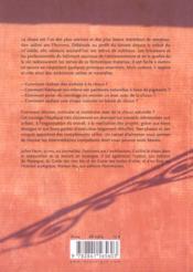 La chaux naturelle ; décorer, restaurer et construire (nouvelle edition) - 4ème de couverture - Format classique