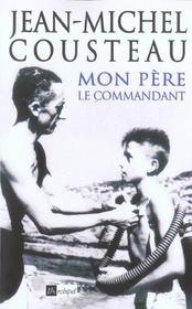Mon Pere Le Commandant - Intérieur - Format classique