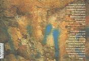 Les Murs Du Trastevere Rome - 4ème de couverture - Format classique