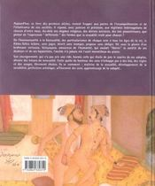Kama Sutra Des Plaisirs Differents ; L'Homosexualite Au Masculin Et Au Feminin - 4ème de couverture - Format classique