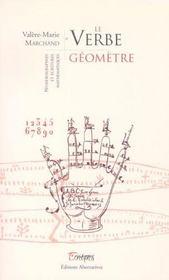 Le Verbe Geometre - Intérieur - Format classique