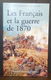 Les français et la guerre de 1870 - Couverture - Format classique