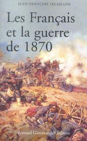 Les français et la guerre de 1870 - Intérieur - Format classique