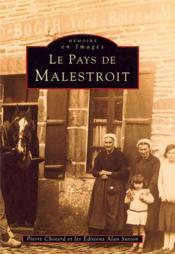Le pays de Malestroit - Couverture - Format classique