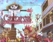 Le carnaval de clémenceau bwabwa - Intérieur - Format classique
