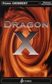 Dragon X - Intérieur - Format classique