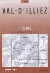 Val-d'IIIiez - Couverture - Format classique